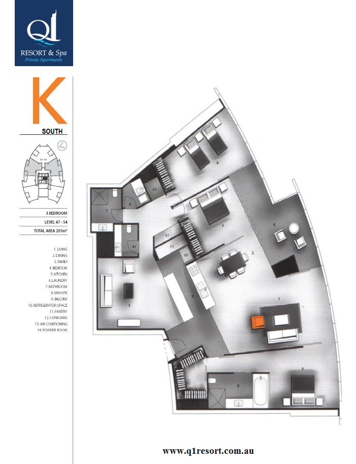 Q1 4 Bedroom Apartment | education-photography.com